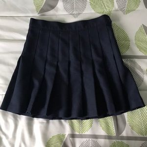 American Apparel Skirts - American Apparel Tennis Skirt